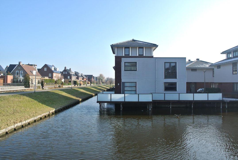 Vlieland, Nootdorp