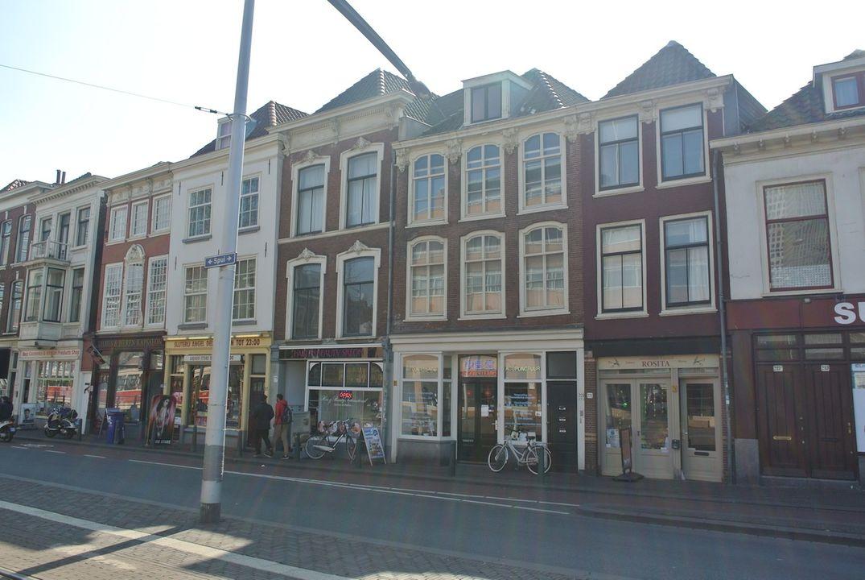 Spui, The Hague