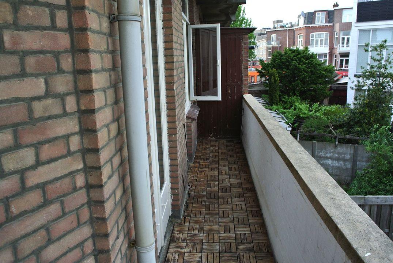Gentsestraat, The Hague