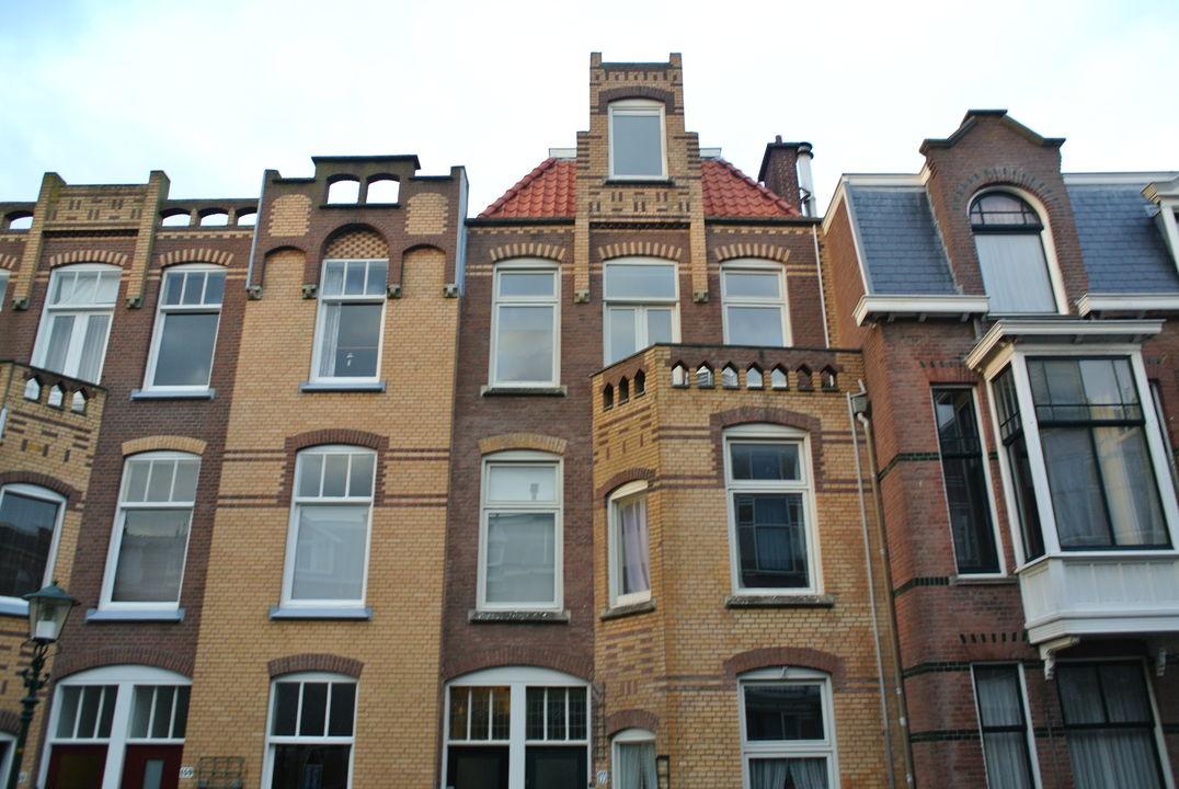 Galileistraat, The Hague