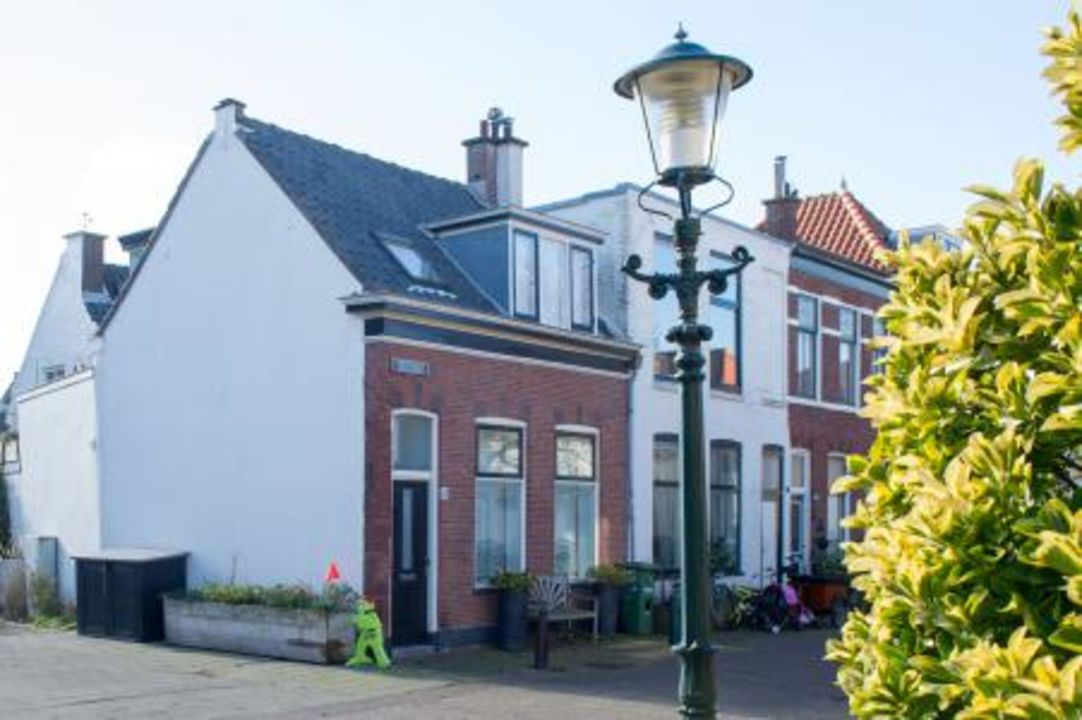 Zeilstraat, The Hague