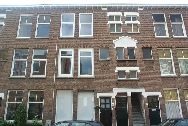 Amperestraat, The Hague