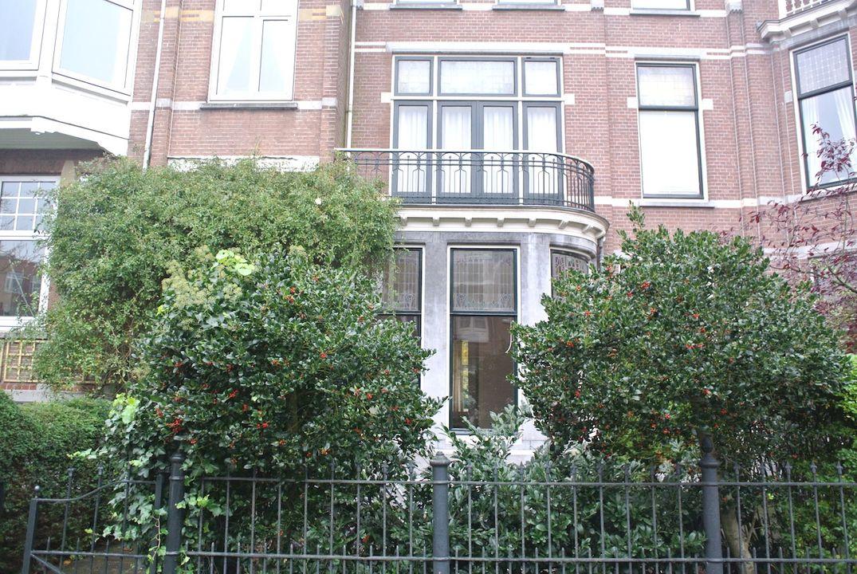 Rusthoekstraat, The Hague