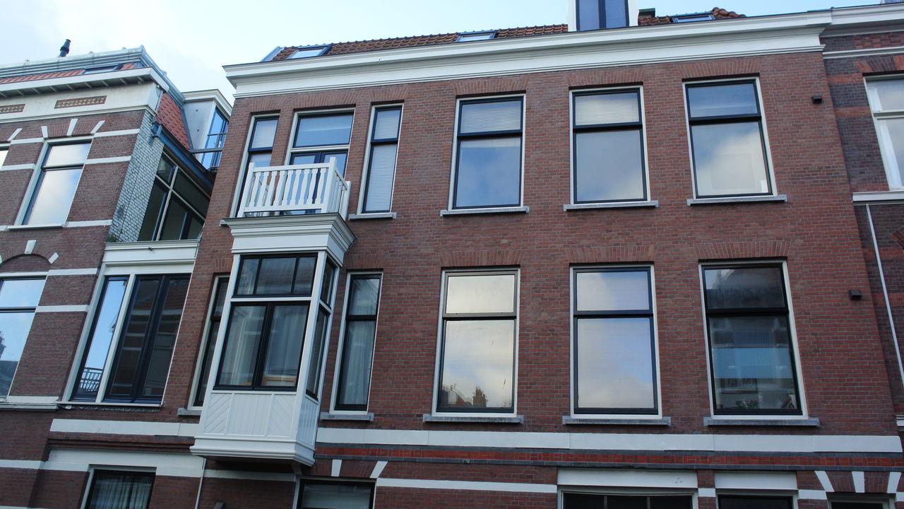 Veenkade, The Hague