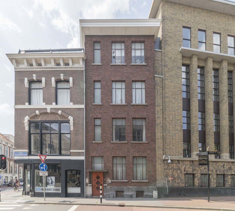 Anna Paulownastraat, The Hague