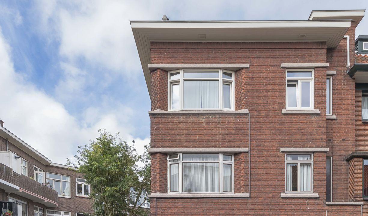 Citroenstraat, The Hague