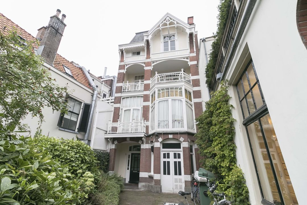 Hooistraat, The Hague