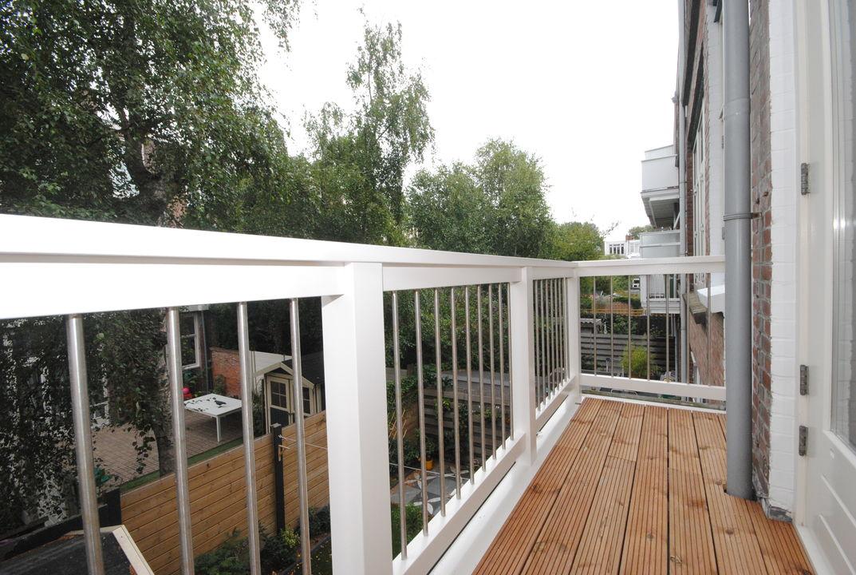 Verrassend Sonoystraat 41, Bovenwoning in Den Haag - Wolters Housing BV-37