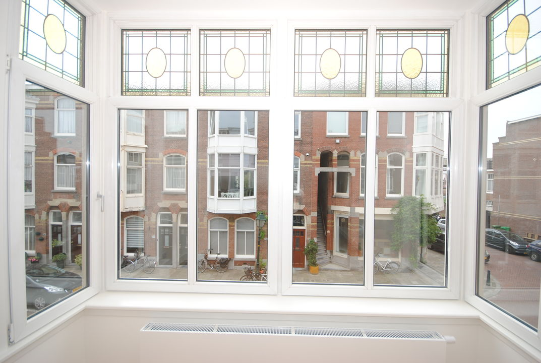 Onwijs Sonoystraat 41, Bovenwoning in Den Haag - Wolters Housing YD-77