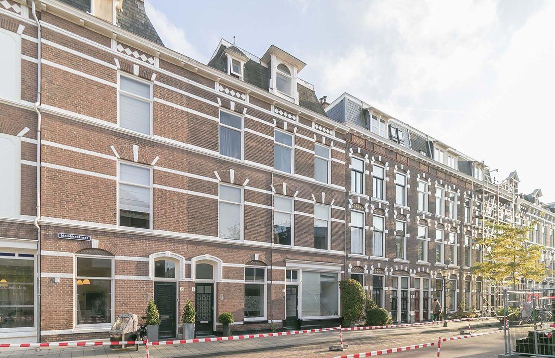 Malakkastraat, The Hague