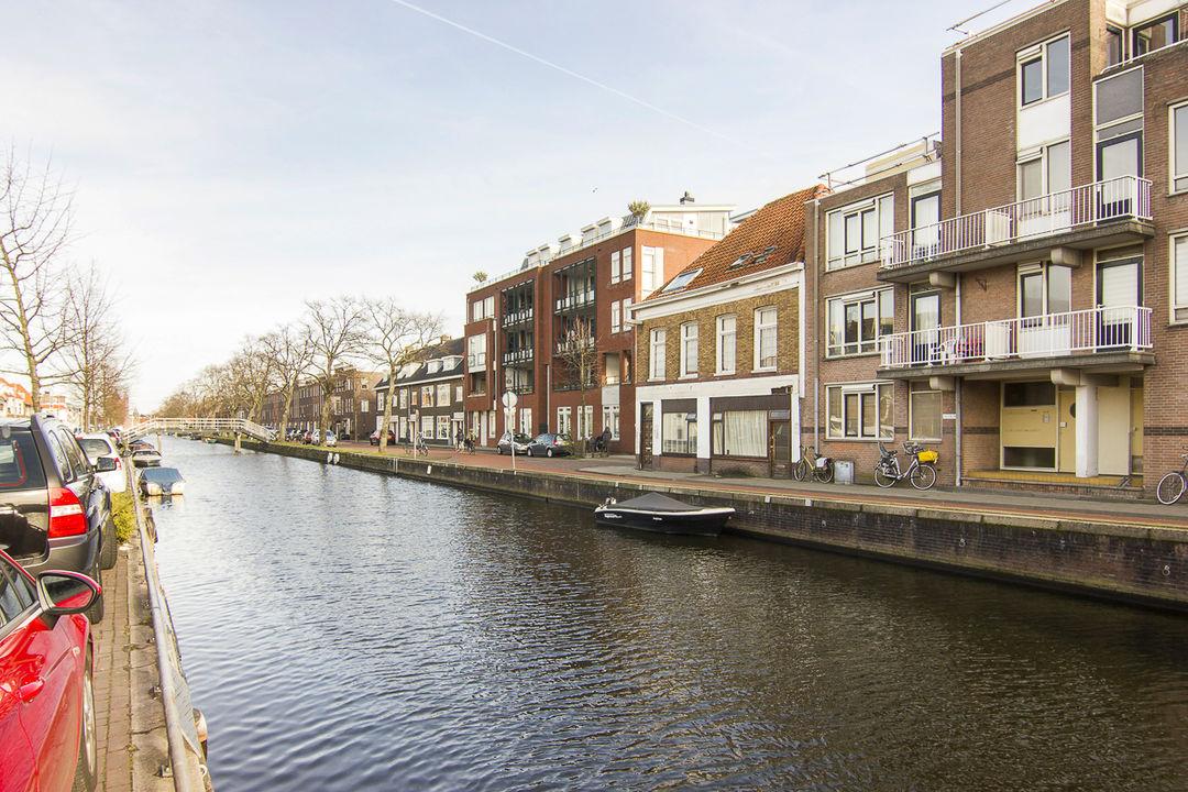 Lange Herenvest, Haarlem