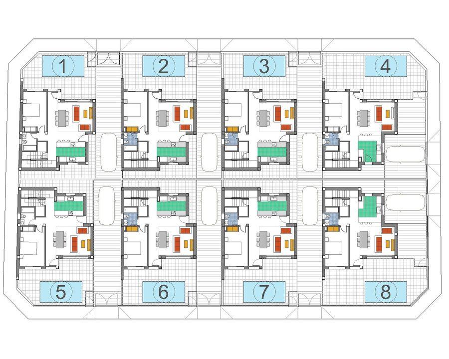 Daya Vieja, Daya Vieja (Costa Blanca) floorplan-0