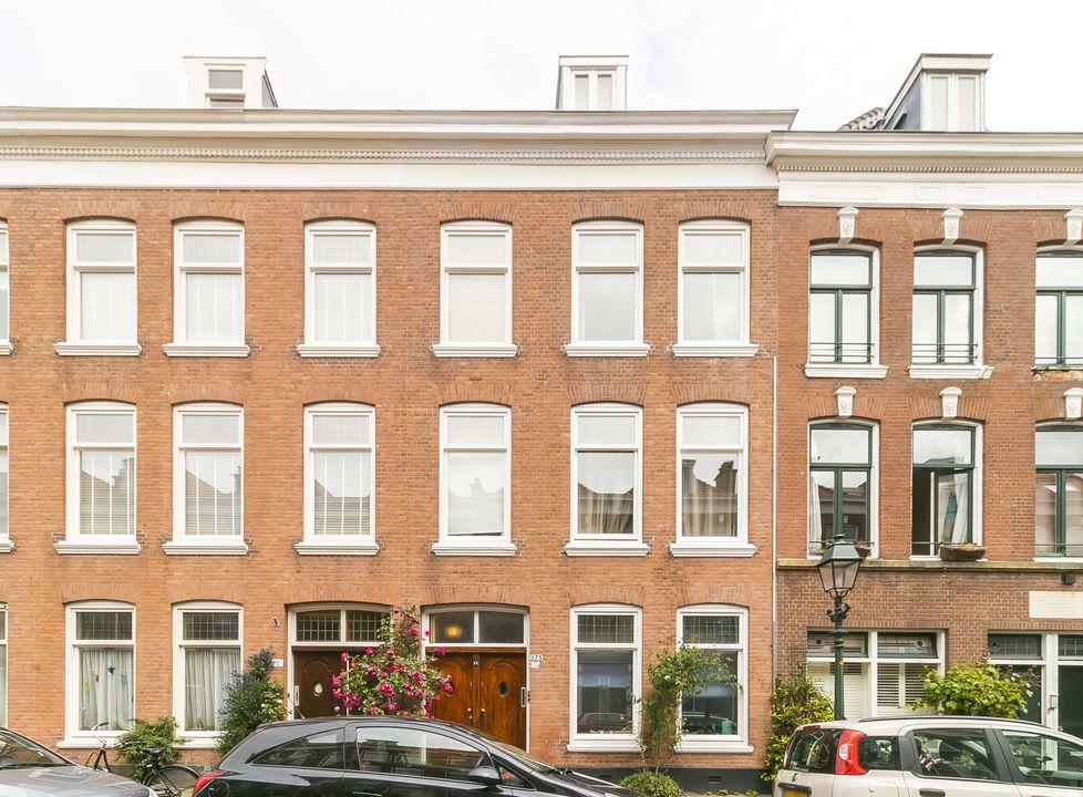 Van Diemenstraat, The Hague