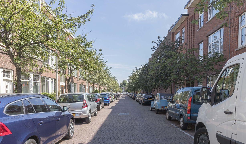 Merkusstraat