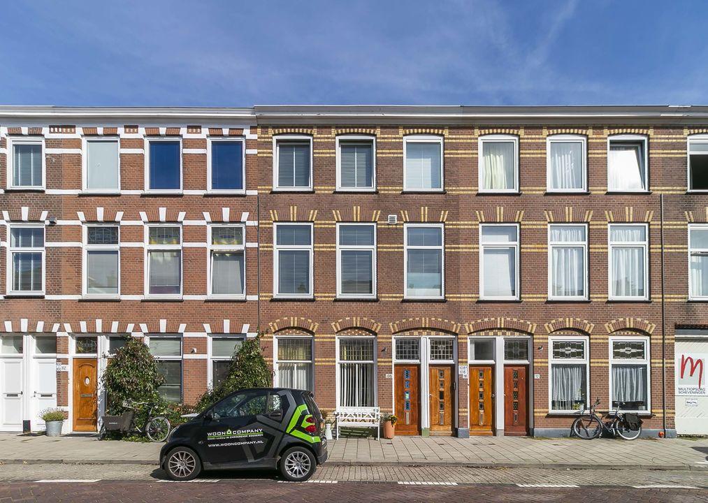 Maaswijkstraat