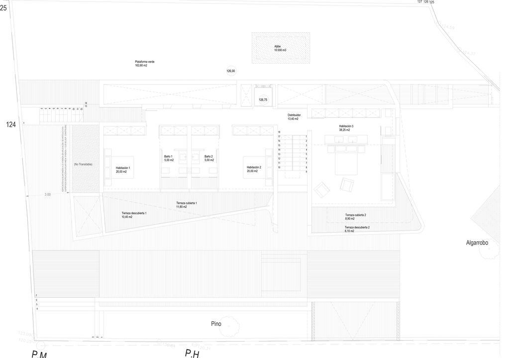 Moraira, Moraira floorplan-1