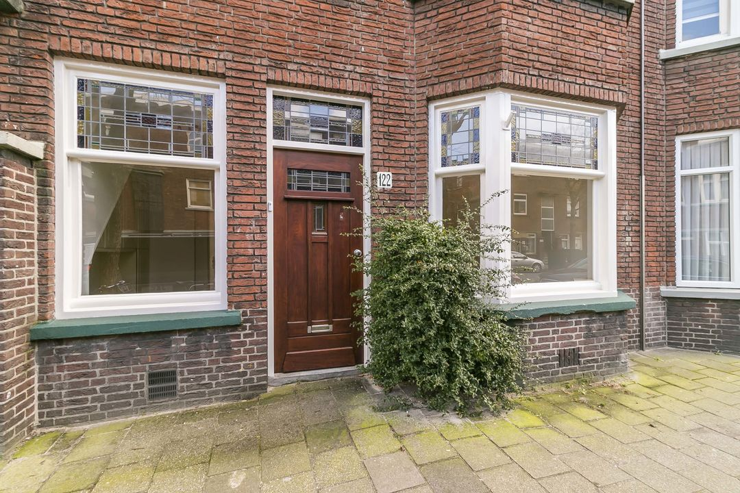 Schaarsbergenstraat