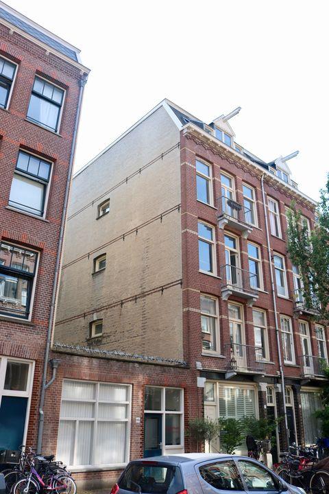 Elisabeth Wolffstraat, Amsterdam