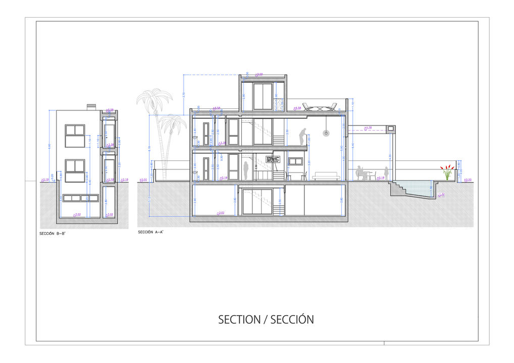Torre del Morro, Torrevieja floorplan-4