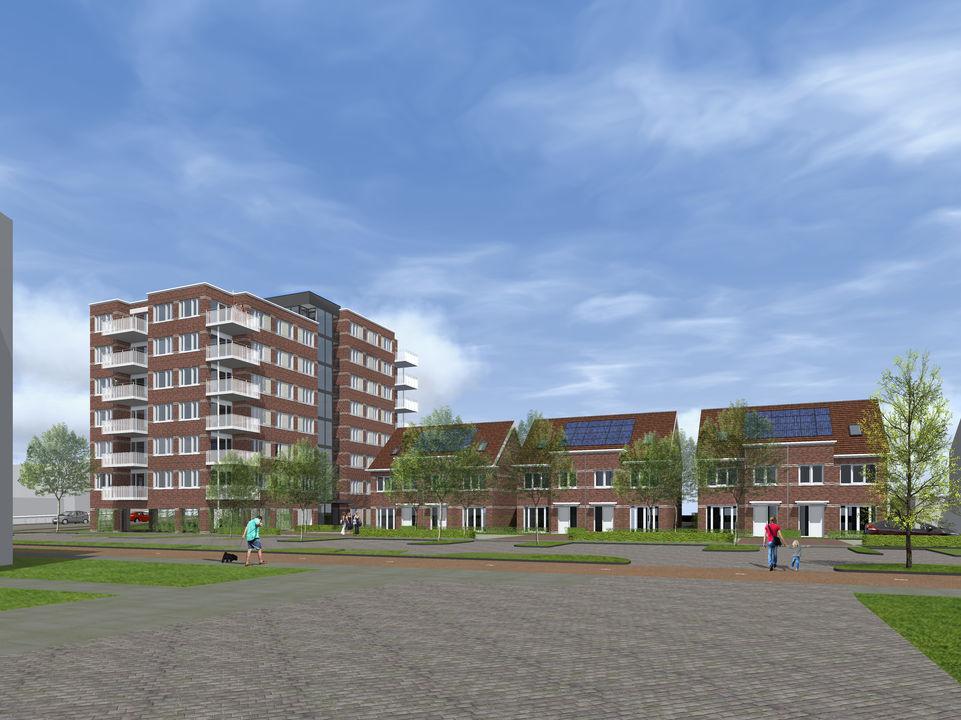 Rijndijk 300 - Bouwnummer 3, Leiden