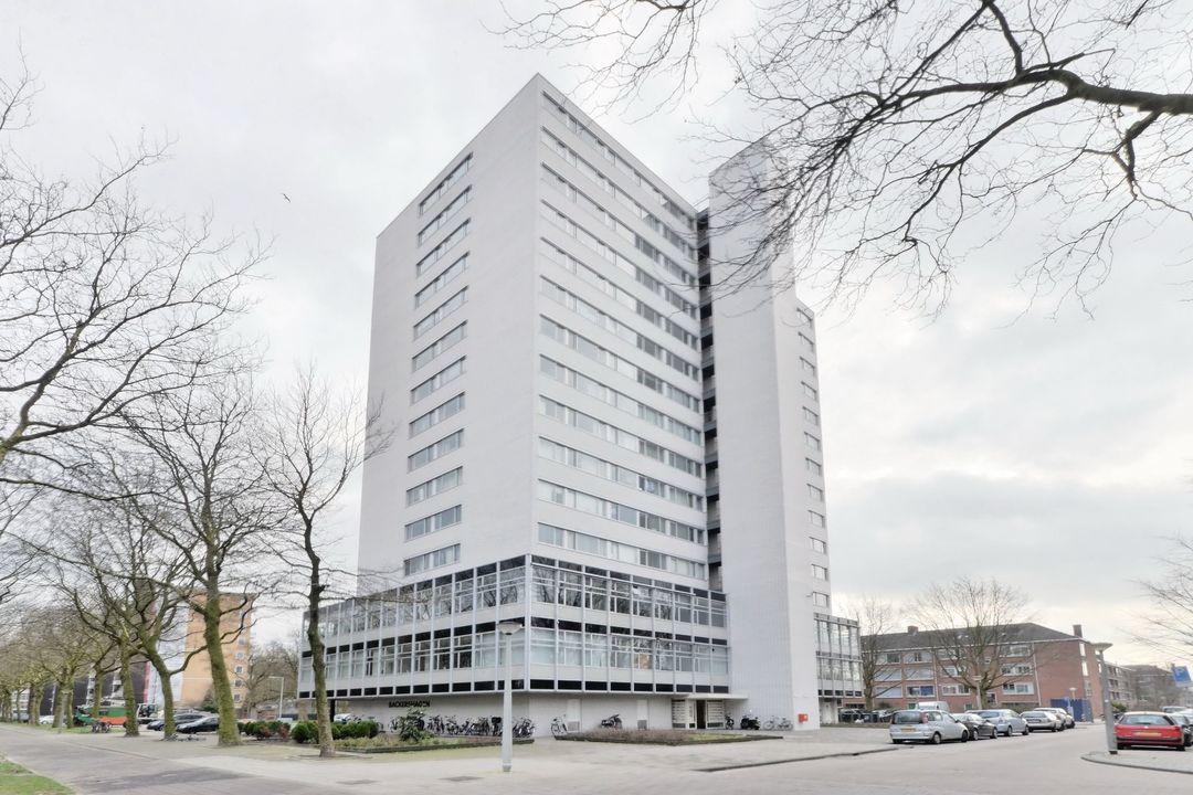 Van Heenvlietlaan, Amsterdam
