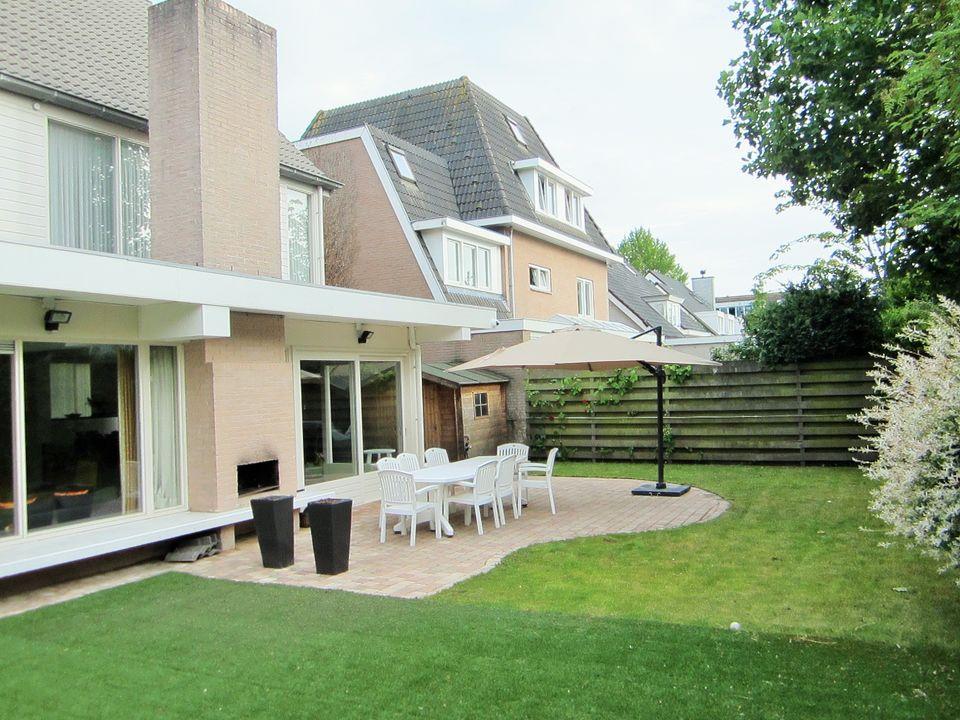 Slingerduin, Amstelveen