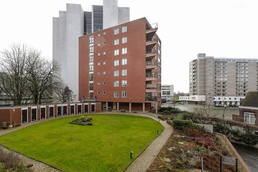 Specerijenhof, Rotterdam