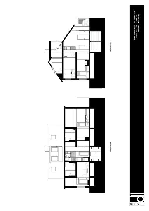 Gerbrandylaan 23, Delft plattegrond-11
