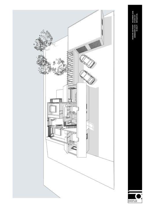 Gerbrandylaan 23, Delft plattegrond-14