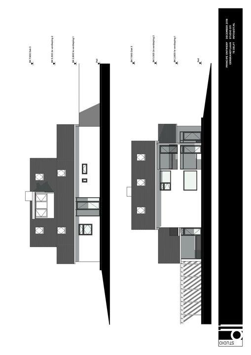 Gerbrandylaan 23, Delft plattegrond-9