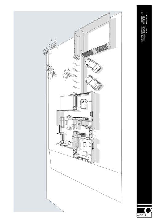 Gerbrandylaan 23, Delft plattegrond-13