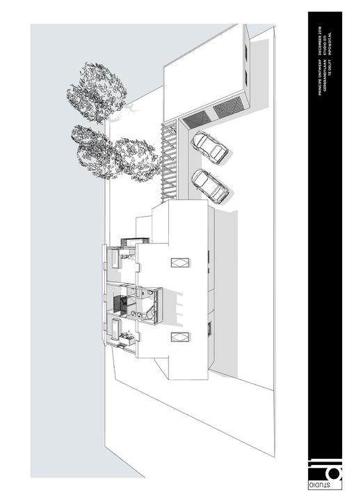 Gerbrandylaan 23, Delft plattegrond-15