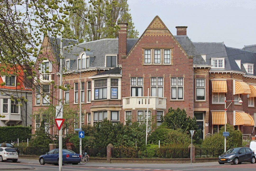 R. J. Schimmelpennincklaan, The Hague