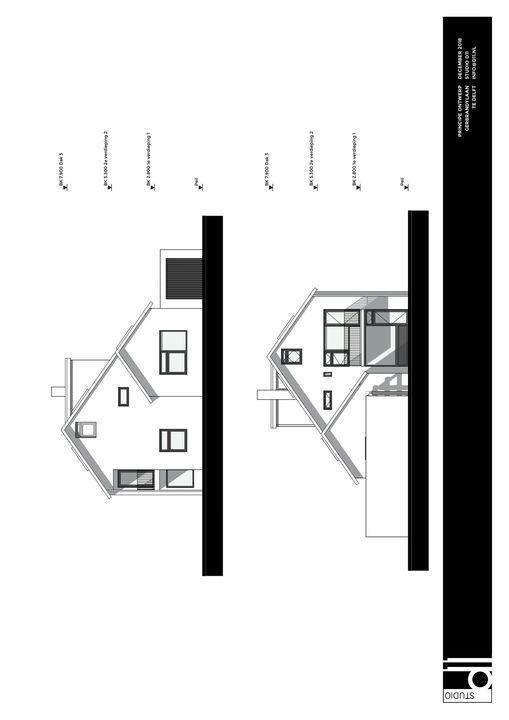 Gerbrandylaan 23, Delft plattegrond-10