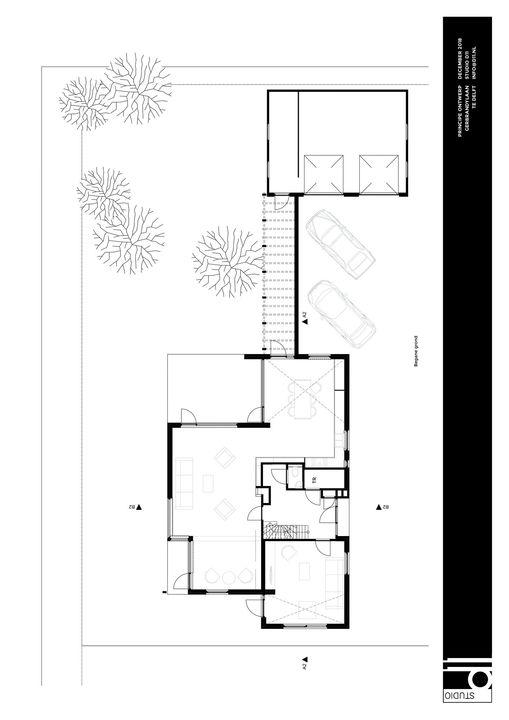 Gerbrandylaan 23, Delft plattegrond-7