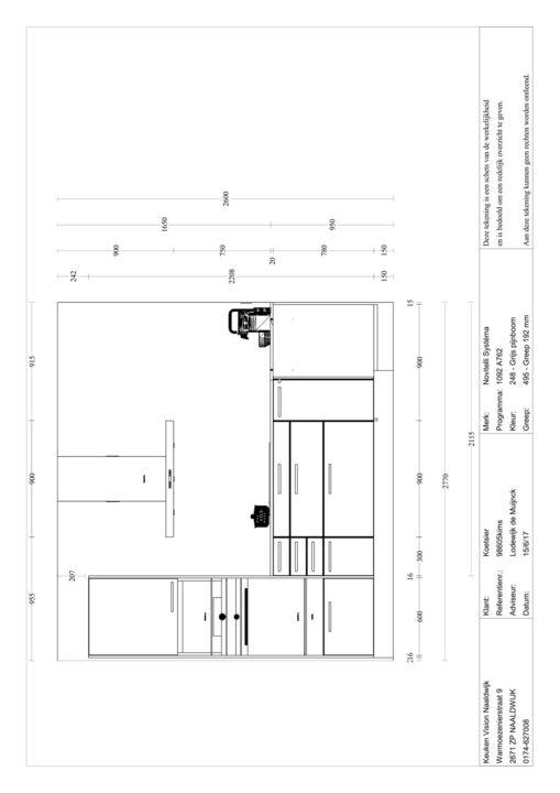 Vlietoevers 26, Voorburg floorplan-4