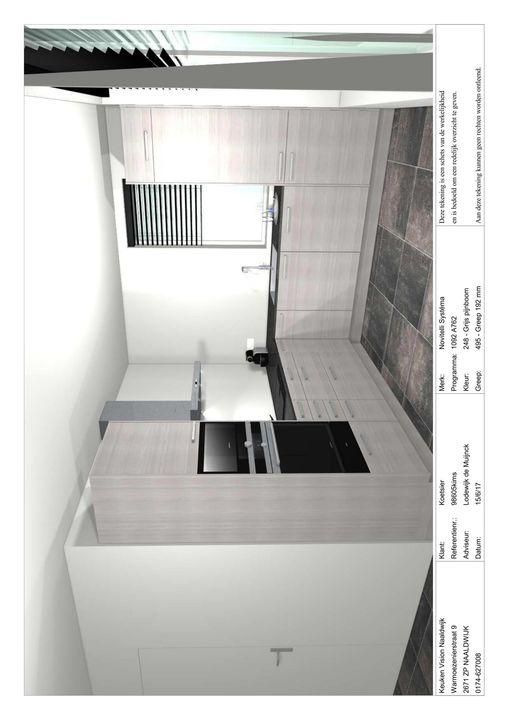 Vlietoevers 26, Voorburg floorplan-6