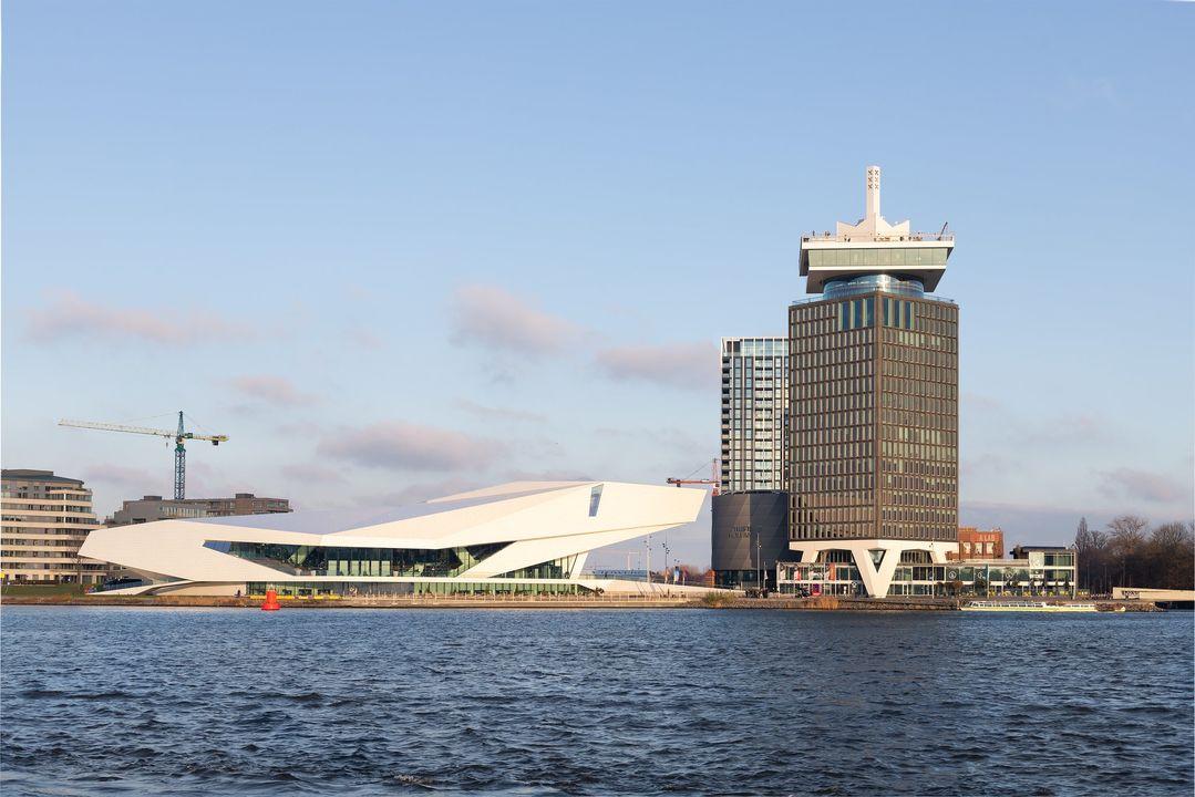 Zoutkeetsgracht 262, Upper floor apartment in Amsterdam foto-17
