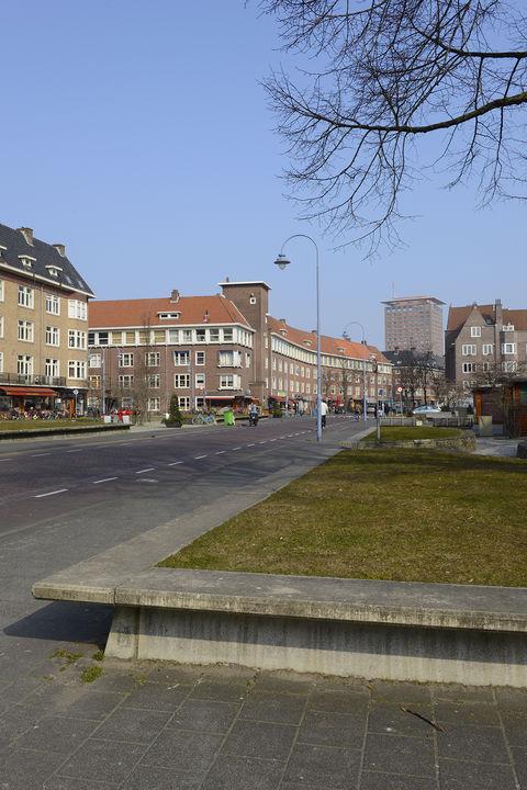 Rooseveltlaan 18 -1, Bovenwoning in Amsterdam foto-19