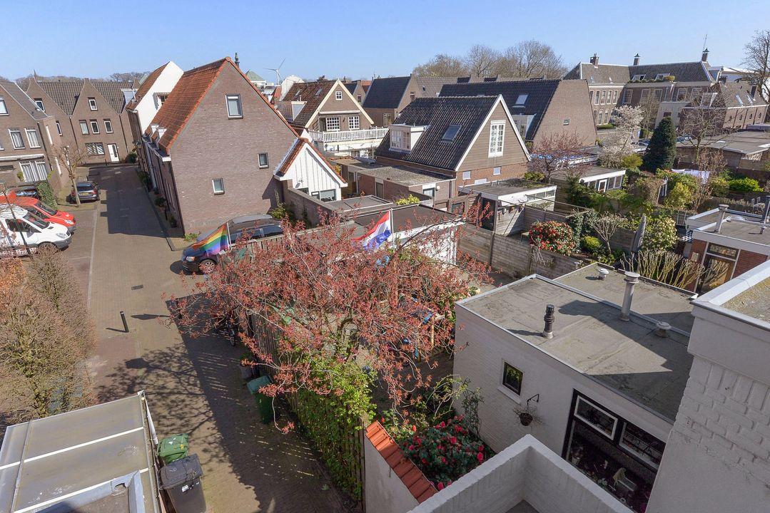 Voorhofstraat 8, Voorburg foto-15