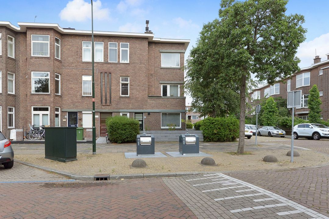 Koningin Wilhelminalaan 411, Voorburg foto-24