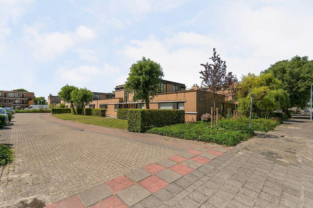 An Vellekoophof 9, Voorburg foto-1