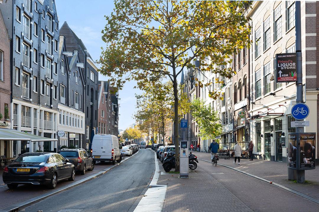 Koggestraat 5 -2, Bovenwoning in Amsterdam foto-20