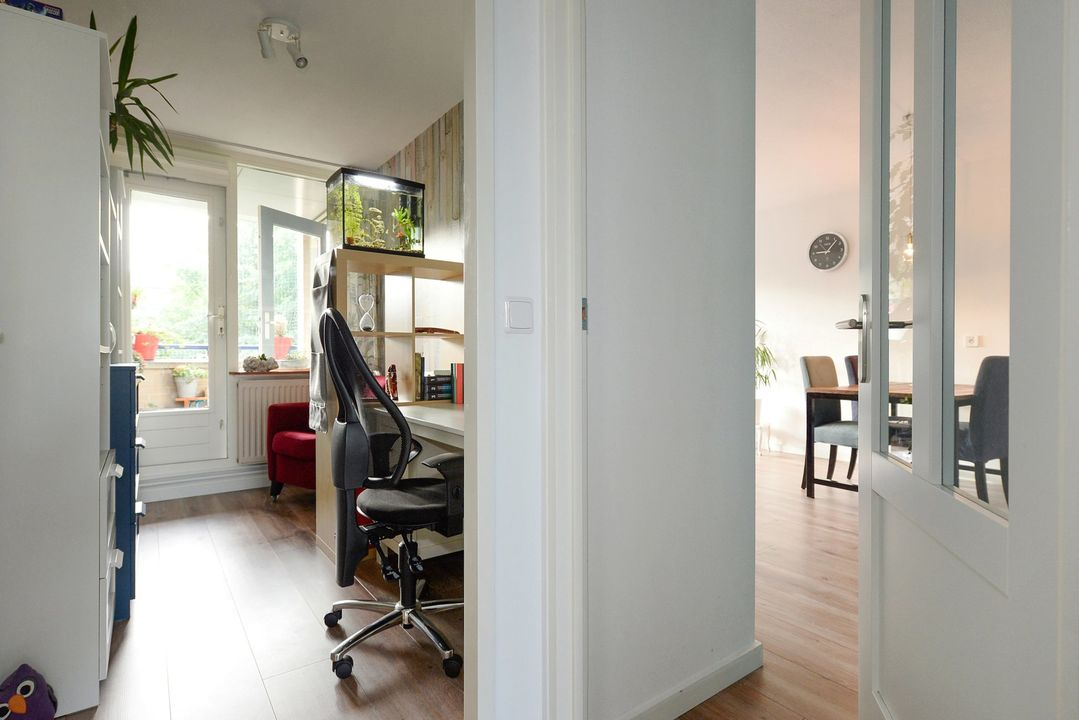 Margarethaland 291, Den Haag foto-2