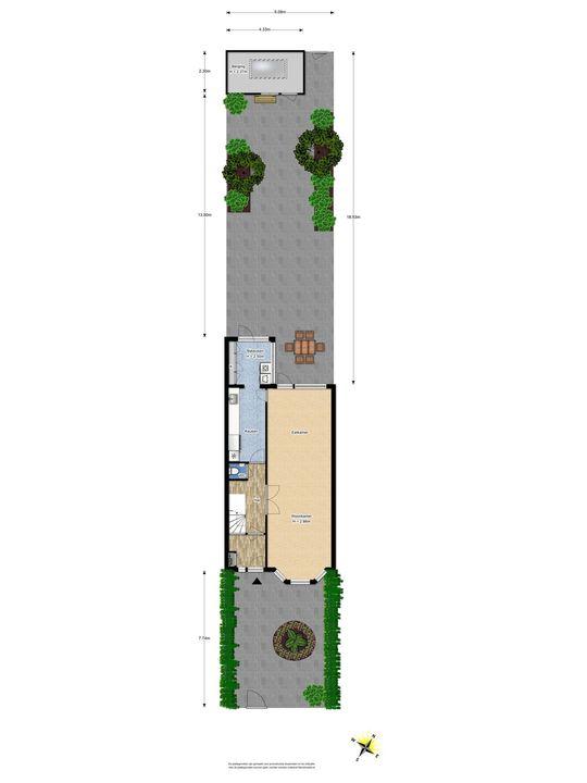 Veursestraatweg 37, Leidschendam floorplan-4