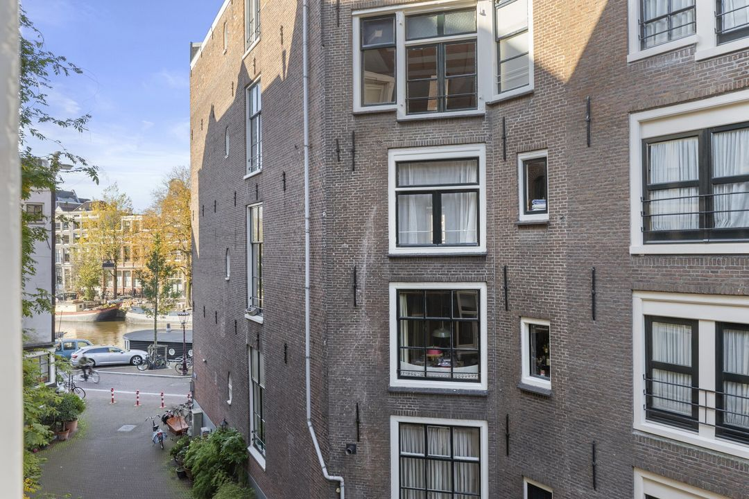 Koggestraat 5 -2, Bovenwoning in Amsterdam foto-4