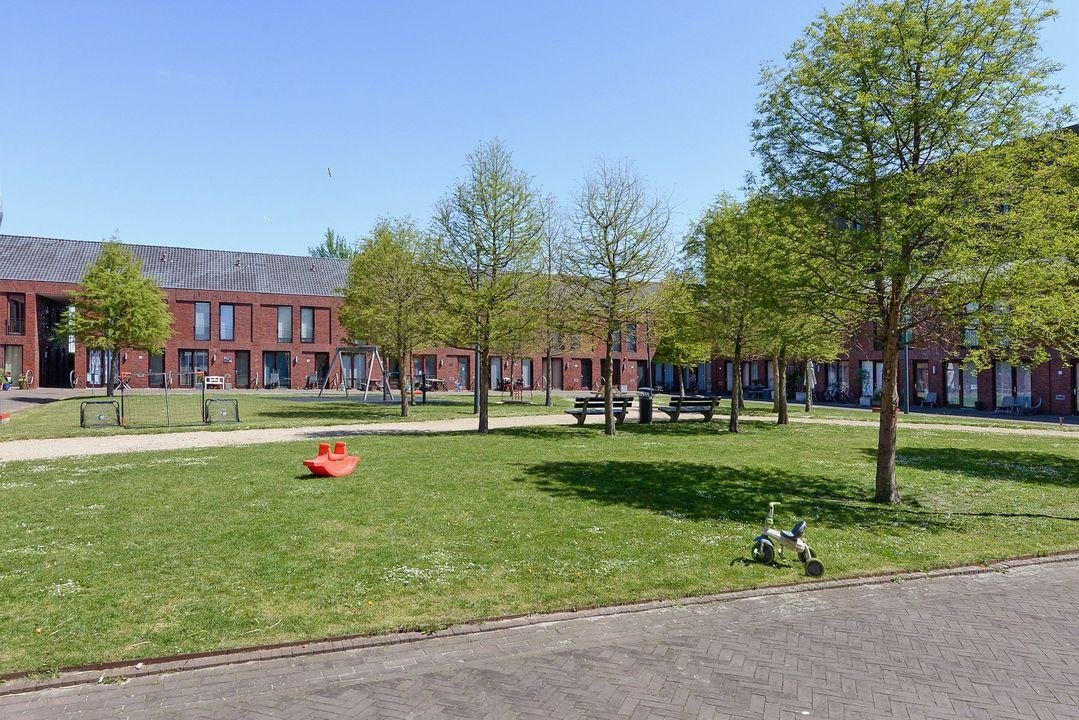Zonnehof 14, Nootdorp foto-1