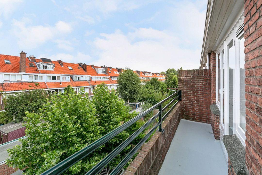 Laan van Nieuw Oosteinde 207, Voorburg foto-16