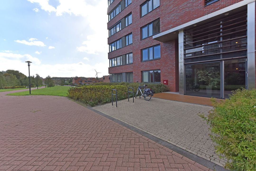 Burgemeester Nederbragtpark 11, Voorburg foto-2