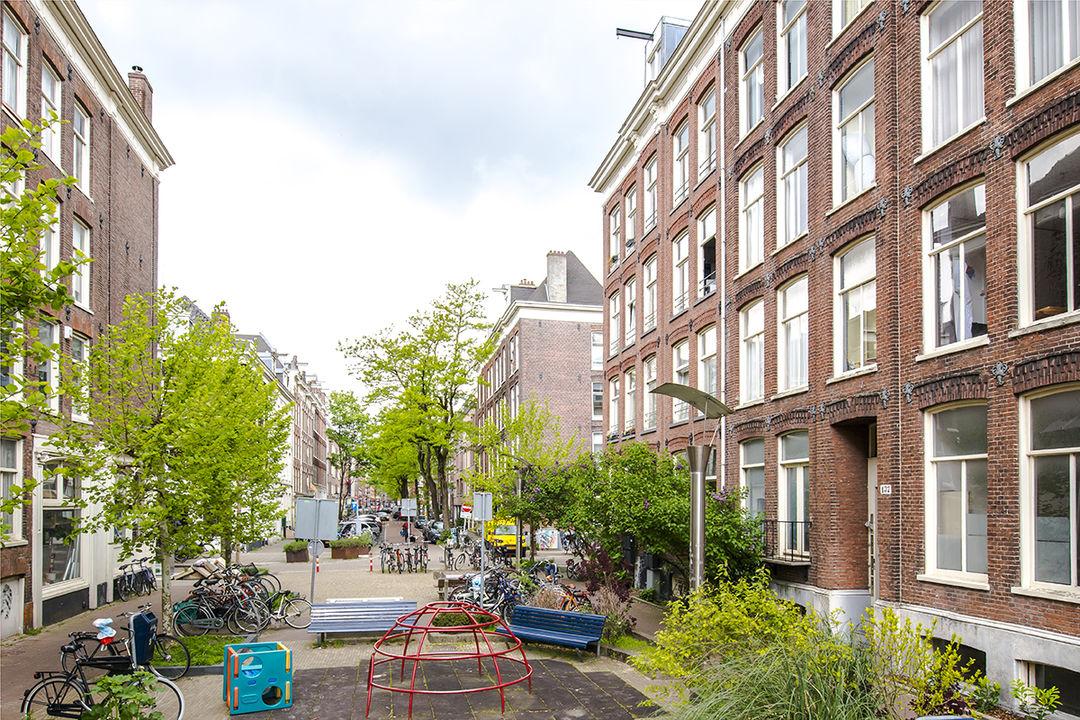 Da Costastraat 135 III -R, Bovenwoning in Amsterdam foto-14